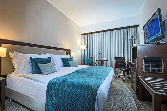 Radisson Blu Hotel, Ankara: Standard Room