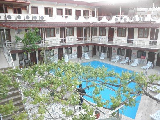 Alida Hotel Pamukkale