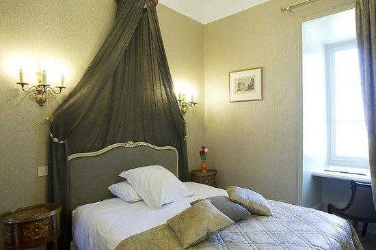 Chateau de Pray : small room