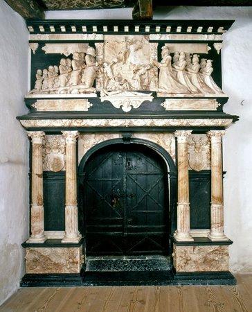 Sønderborg Slot Foto