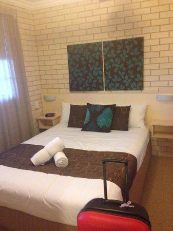 Santa Fe Motel & Holiday Units: Comfy, clean and spacious