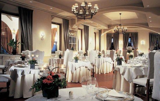 fonteverde tuscan resort restaurant ristorante ferdinando i