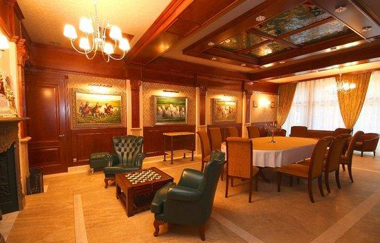 Allegro Hotel & Resaturant