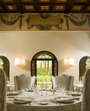 Fonteverde tuscan resort restaurant san casciano dei bagni ristorante recensioni numero di - Ristoranti san casciano dei bagni ...