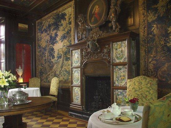 Chateau de Pray: Le Petit Salon
