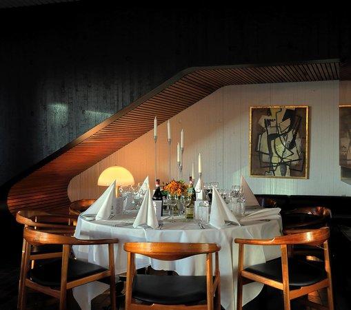 restaurant wohlert sch fferg rden copenhague. Black Bedroom Furniture Sets. Home Design Ideas