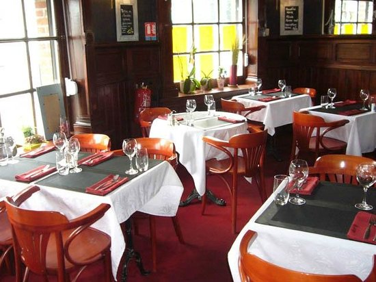 La Bonne Table Du 180 Tourcoing Menu Prix Restaurant Avis Tripadvisor