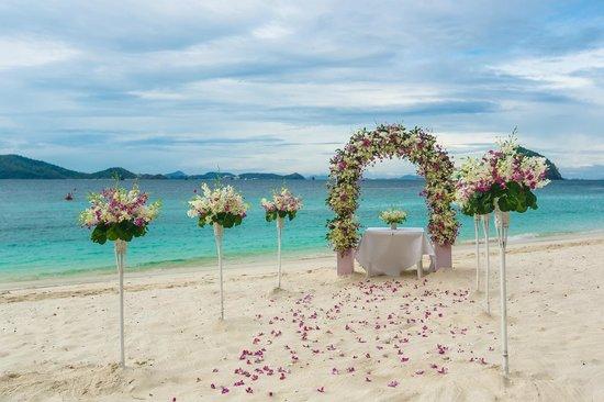 Foto de Coral Island Resort