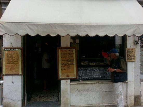 Photo of Osteria Bea Vita taken with TripAdvisor City Guides
