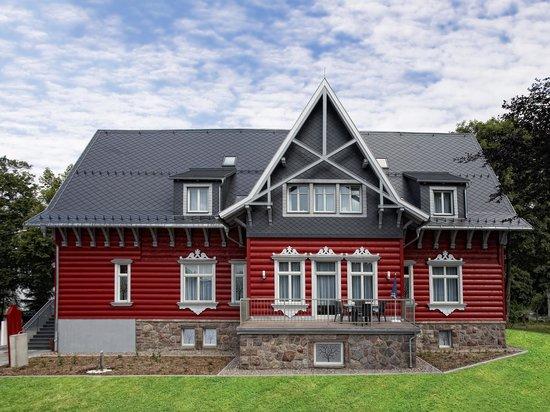 Villa Silva - Berghotel Oberhof