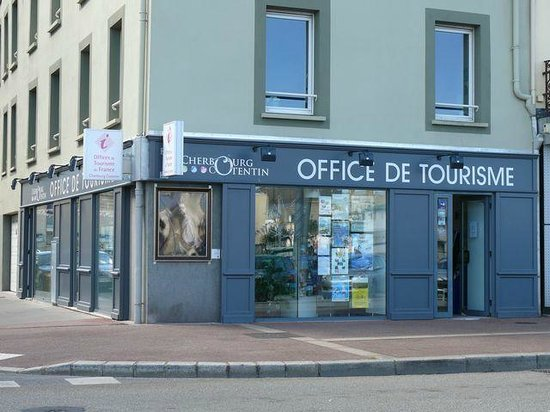 Collignon picture of tourist office of cherbourg cotentin - Office de tourisme manche ...