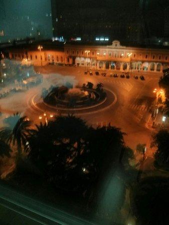 Grand Hotel Leon d'Oro: The ninth floor
