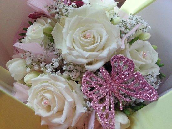 Aux Bouquets de Kristel Fleuriste