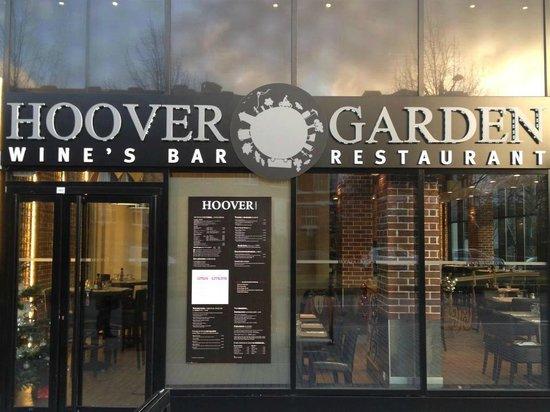 Hoover Lille Restaurant