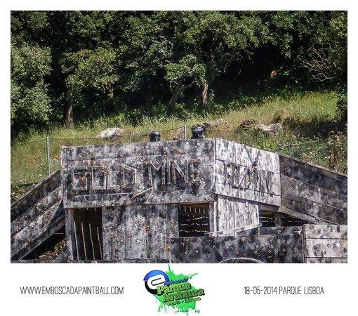 Emboscada Parque Aventura
