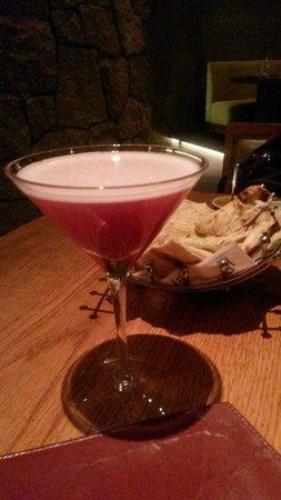 Sensi: Cocktail