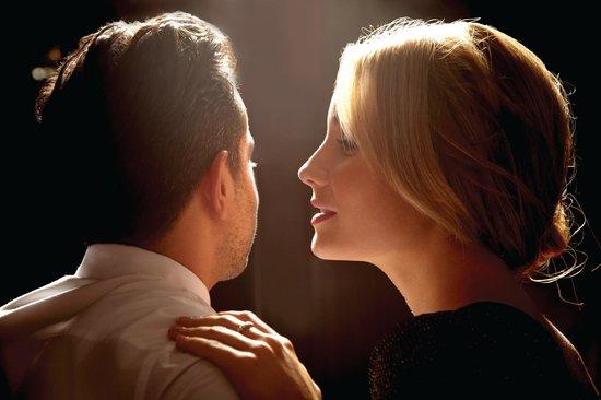 The Grand Hotel & Spa: Inspiring Romance