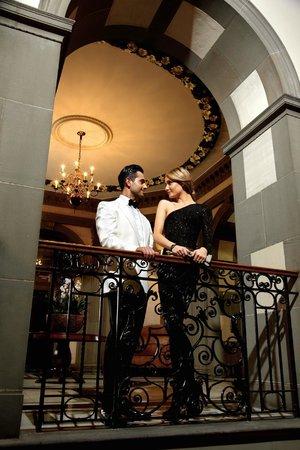 The Grand Hotel & Spa Photo
