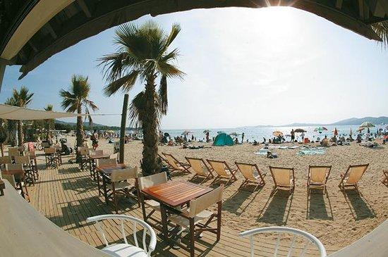 Riviera Soleil : Beach