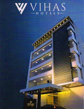 Keys Hotel Vihas