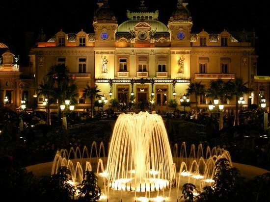 Riviera Soleil : Monaco - Monte Carlo
