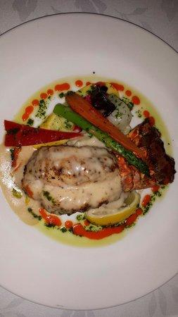 Sapodilla : Island Lobster