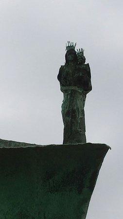 Santuario e Basilica di Bonaria: Nostra Signora di Bonaria