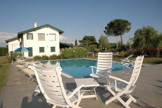 Villa Pinella