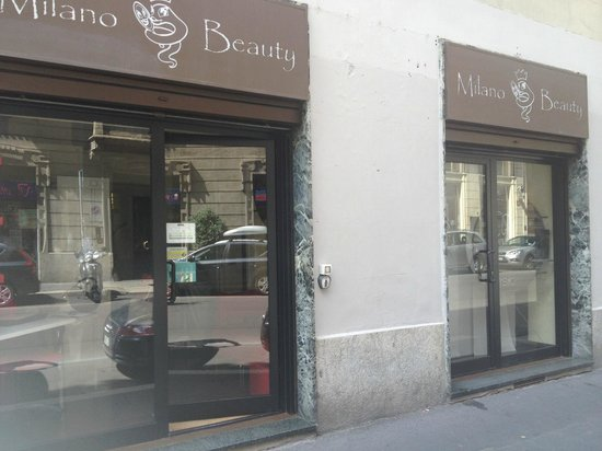 Milano Beauty S.r.l.