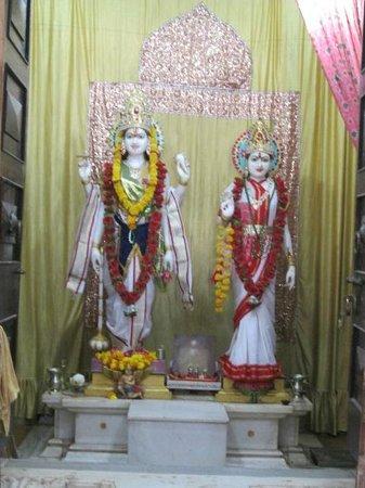 Somnath, อินเดีย: Lakshmi Narayan