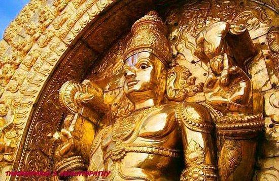 Srirangam Melur Ayyanar Temple