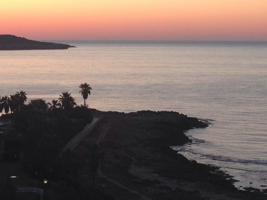 Playa Dorada Aparthotel : Great views