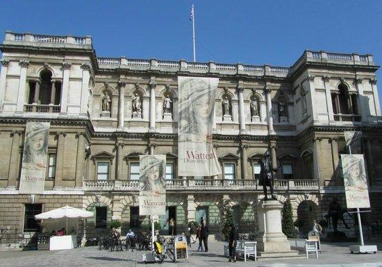 Royal Academy of Arts: музей