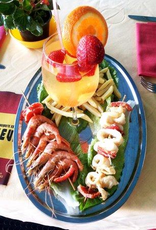 La Cueva Chef照片