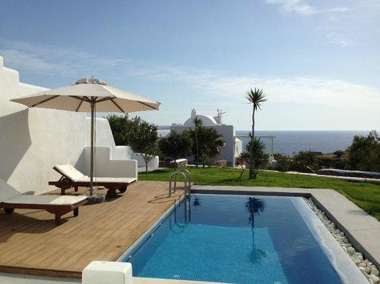 Anema Residence: Livas Villa
