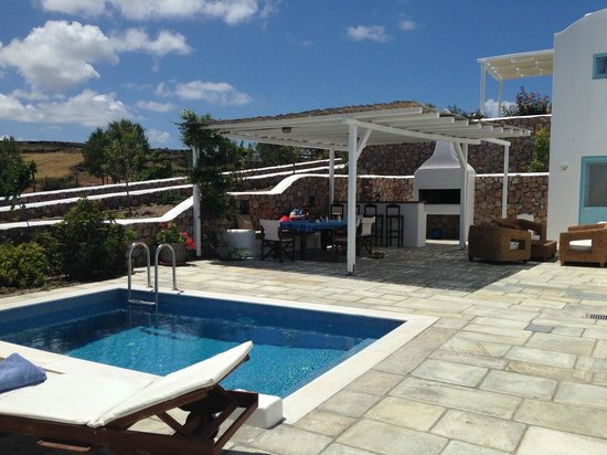 Anema Residence: Levantes Villa