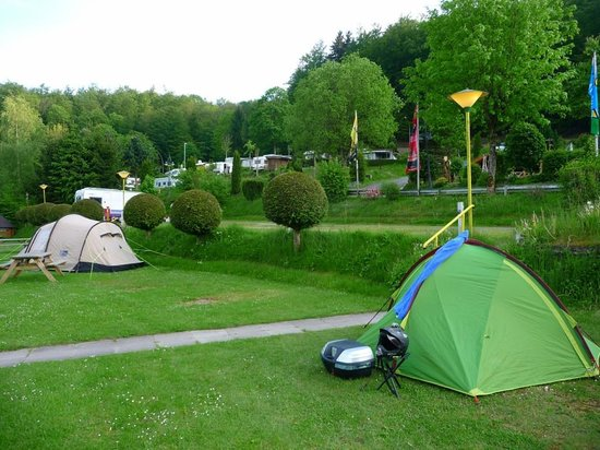 campingpark wiesenbeker teich bad lauterberg. Black Bedroom Furniture Sets. Home Design Ideas