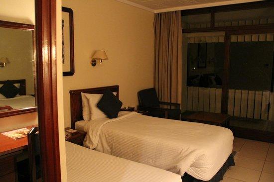 Sarova Panafric : Room