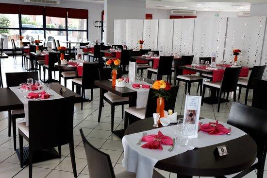 Restaurant la Nacelle