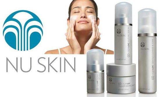 Etadi Wellness Centre: Skin Care