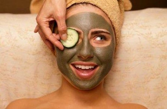 Etadi Wellness Centre: Skin Treatments
