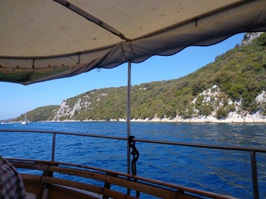 Family Hotel Amarin: dagtocht naar de Lagune. DOEN!!!