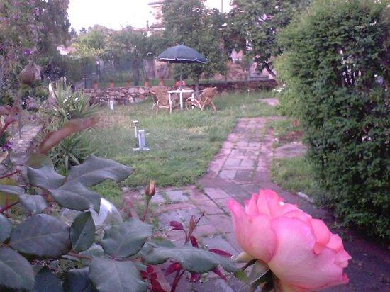 I Giardini di Cala d'Ambra: giardini