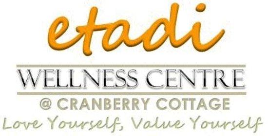 Etadi Wellness Centre : Logo