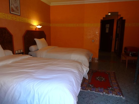 El Ati Hotel : 写真