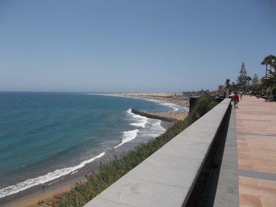 IFA Continental Hotel: Sea Front - 2 Mins walk