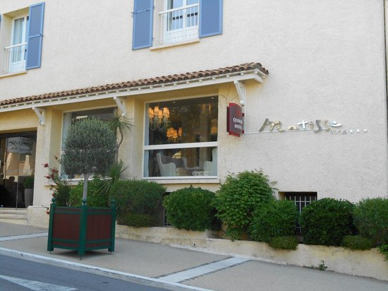 Matisse Hotel 90 1 6 4 Updated 2018 Prices Reviews Sainte Maxime France Tripadvisor