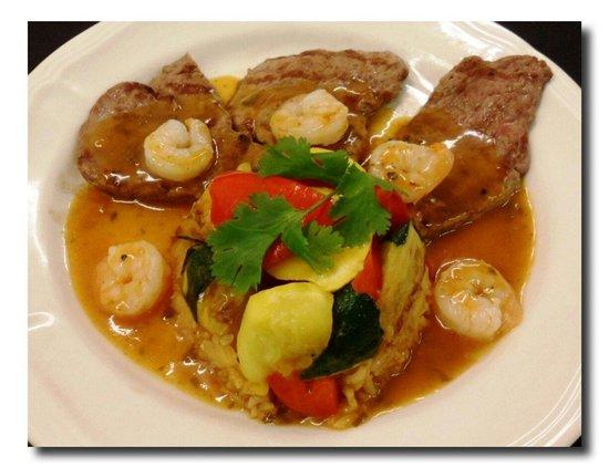 Javier's Cuisine: Tropico Beef