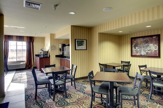 Cobblestone Hotel Wayne Ne Photo