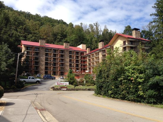Hilton Garden Inn Gatlinburg Downtown Tn 2018 Hotel Review Ratings Family Vacation Critic
